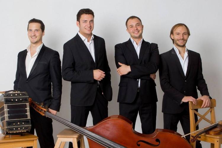 Orquesta Solo Tango