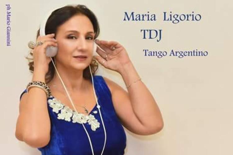 Tj MARIA LIGORIO